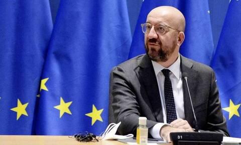 Σαρλ Μισέλ: Η σύλληψη του Αλεξέι Ναβάλνι είναι «απαράδεκτη»