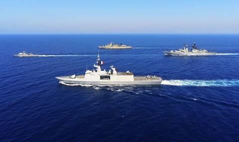 Πολεμικό Ναυτικό: Και τώρα... νέες φρεγάτες – Όλα τα υποψήφια πλοία για τον ελληνικό Στόλο