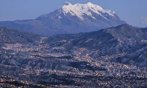 Πόσο ψηλά: Αυτές οι πόλεις βρίσκονται σε απίστευτα υψόμετρα!