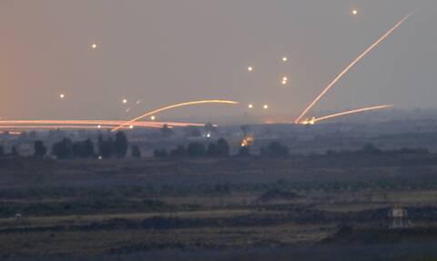 Συρία: Νεκροί τρεις στρατιώτες σε επίθεση κοντά στα υψίπεδα του Γκολάν