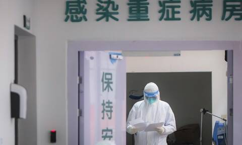 Κορονοϊός στην Κίνα: Πάνω από 100 κρούσματα COVID-19 για 6ο συνεχόμενο 24ωρο