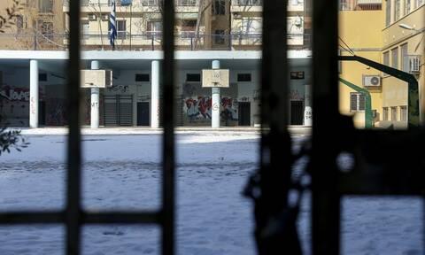 Κακοκαιρία «Λέανδρος»: Σε ποιες περιοχές θα είναι κλειστά τα σχολεία σήμερα Δευτέρα