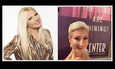 Γωγώ Βαγενά: Αυτός είναι ο λόγος που την «έκοψε» on air η Αννίτα Πάνια!