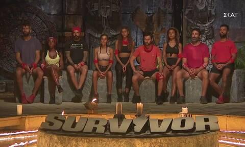 Survivor spoiler: Απίστευτη ανατροπή - Εκτός η Κάτια Ταραμπάνκο και νέες ομάδες (videos)