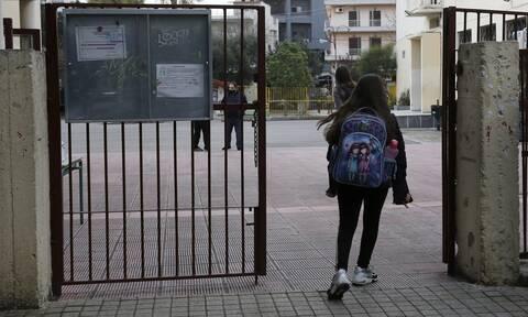 Θεσσαλονίκη: Συναγερμός σε δημοτικό σχολείο - Δεύτερο κρούσμα κορoνοϊού σε εκπαιδευτικό