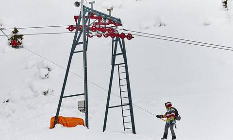 Άνοιγμα χιονοδρομικών: Έτσι θα ανοίξουν – Τι είπε ο Γεωργιάδης για το σχέδιο της κυβέρνησης