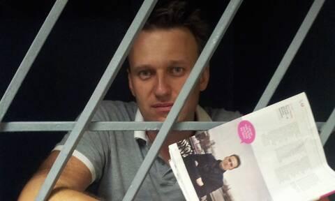Υπόθεση Ναβάλνι: Χωρίς επαφή με τους δικηγόρους του - Γερμανία, Βρετανία ζητούν να αφεθεί ελεύθερος
