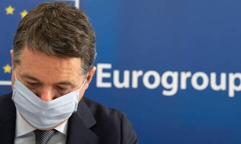 Οικονομικές ανισορροπίες και Ταμείο Ανάκαμψης στο επίκεντρο του Eurogroup