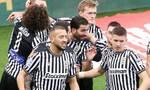 ΠΑΟΚ: Σκάει πρόταση - «βόμβα» για παίκτη (photos)