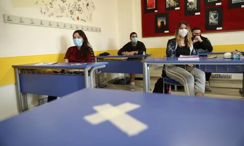Ταραντίλης στο Newsbomb.gr για άνοιγμα Γυμνασίων, Λυκείων: Τις επόμενες εβδομάδες οι αποφάσεις