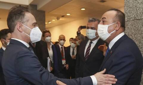 Μας απειλεί με χτύπημα ο Τσαβούσογλου: Αν χρειαστεί θα κάνουμε αυτό που πρέπει με την Ελλάδα