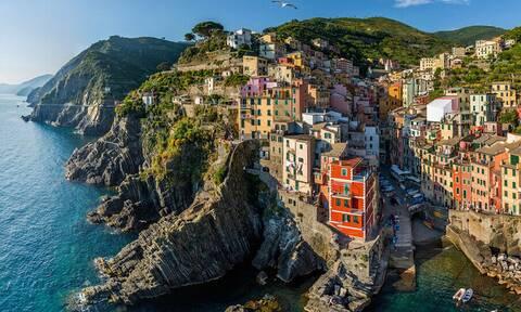 Απίστευτες πανοραμικές φωτογραφίες από διάφορα μέρη του κόσμου