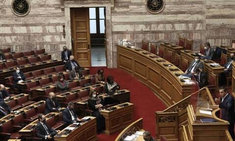 ΣΥΡΙΖΑ: Παράταση της άδειας ειδικού σκοπού σε εργαζόμενους γονείς