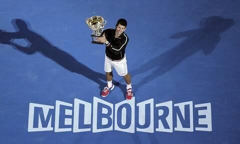 «Χαμός» στο Australian Open: Παραβίαση της καραντίνας και πρόστιμα - Αντιδρούν οι αθλητές!