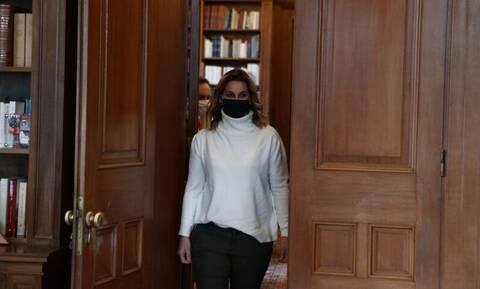 Σοφία Μπεκατώρου: Κινητοποίησε τον Άρειο Πάγο, εγκύκλιος από τον εισαγγελέα για ανάλογες περιπτώσεις