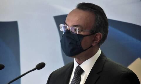 Τις οικονομικές προτεραιότητες της Ελλάδος παρουσίασε στο Eurogroup ο Χρ.  Σταϊκούρας
