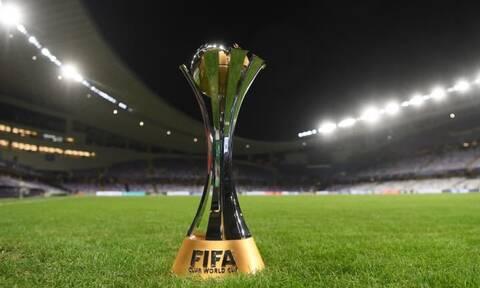 Κορονοϊός: Με παρουσία κόσμου το Παγκόσμιο Κύπελλο Συλλόγων!