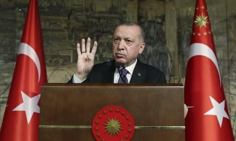 Ιμάμης απειλεί με πραξικόπημα τον Ερντογάν! «Ο στρατός θα συμμαχήσει με το έθνος»