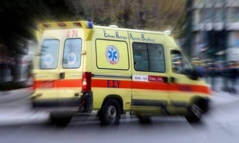 Τροχαίο δυστύχημα στην Αρκαδία λόγω ολισθηρότητας του δρόμου - Δύο νεκροί