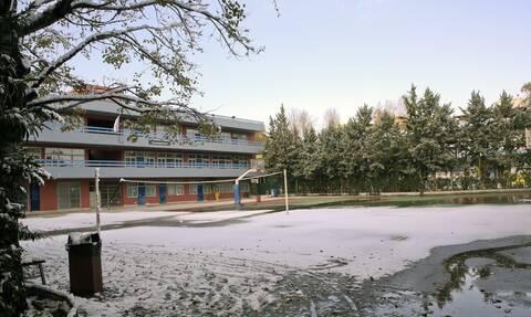 Κλειστά σχολεία: Σε ποιες περιοχές θα μπει «λουκέτο» αύριο Τρίτη (19/01)