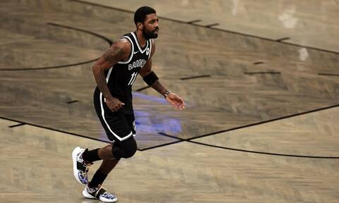 NBA: Σπουδαία κίνηση του Ίρβινγκ – Αγόρασε σπίτι στην οικογένεια Φλόιντ (video+photo)