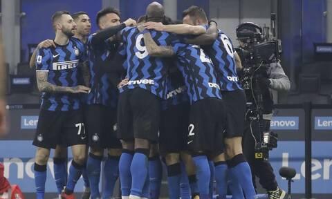 Ιταλία – Serie A: Ξεχάστε την Ίντερ, αλλάζει ριζικά! - Νέο όνομα και σήμα (photos)