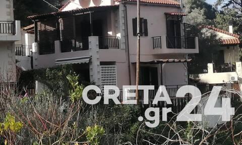 Έγκλημα στην Κρήτη: Σκότωσε την 55χρονη με μια μαχαιριά – Τι έδειξε η νεκροτομή