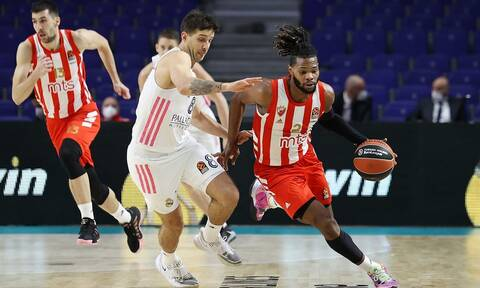 Euroleague: «Μπαμ» του Ερυθρού Αστέρα στη Μαδρίτη – Βαθμολογία και highlights (video+photos)