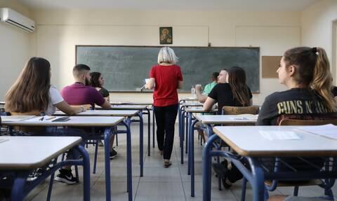 Πανελλήνιες: Τι θα ισχύσει φέτος και το 2022 για τις Πανελλαδικές Εξετάσεις