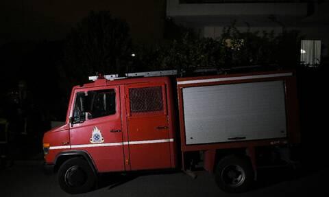 Φωτιά ΤΩΡΑ στη Μεταμόρφωση: Νεκρός ο ηλικιωμένος που αναζητούσαν σε μονοκατοικία