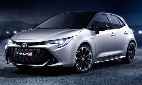 H Toyota GR Corolla θα έχει τον τρικύλινδρο 1.600άρη των 261 ίππων του GR Yaris