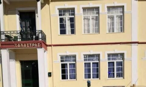 Κορονοϊος: Πέθανε διευθυντής σχολείου στη Χαλάστρα Θεσσαλονίκης