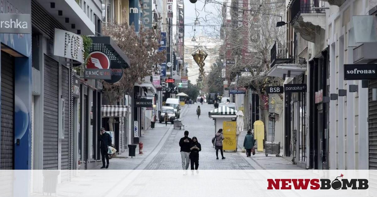 Βορίδης: Πολύ πιθανό ένα νέο lockdown – Νέος εκλογικός νόμος στους ΟΤΑ εντός Φεβρουαρίου – Newsbomb – Ειδησεις