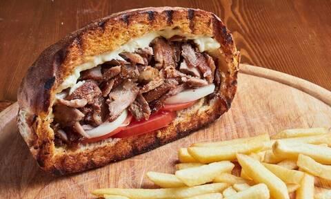 Θρακόψωμο με κρέας: Ό,τι καλύτερο έχεις δοκιμάσει!
