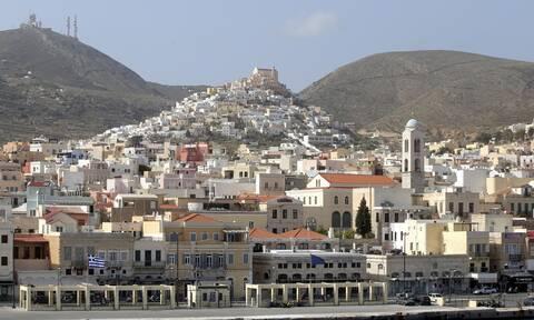 Conde Nast Traveller: Οι Κυκλάδες στη λίστα με τα 23 πιο ελκυστικά νησιά για επίσκεψη το 2021