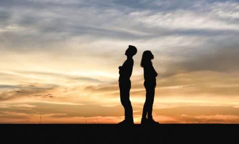 Επεισοδιακός χωρισμός για γνωστό ζευγάρι και η παρέμβαση της αστυνομίας (pics)