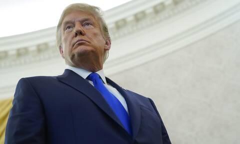 Tραμπ: Οι ημερομηνίες - σταθμοί στη προεδρική θητεία του