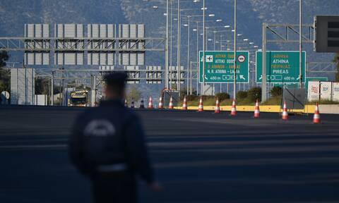 Μετακινήσεις από νομό σε νομό: Έτσι θα δοθεί το «πράσινο φως» λέει ο Χαραλάμπος Γώγος
