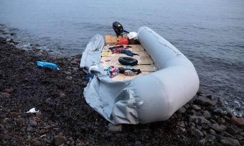 Μυτιλήνη: Ζωντανοί οι 3 αγνοούμενοι μετανάστες μετά το ναυάγιο – Από το κρύο ο ένας νεκρός
