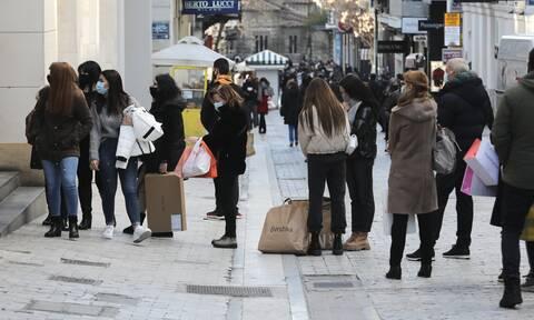 Ωράριο καταστημάτων: Τι ώρα ανοίγουν και τι ώρα κλείνουν μαγαζιά, κομμωτήρια