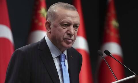 Θρίλερ στην Τουρκία: Αυτή είναι η γυναίκα που θέλει ο Ερντογάν στη φυλακή
