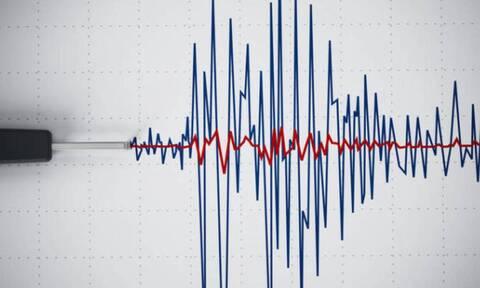 Σεισμός 3,9 Ρίχτερ στις Στροφάδες