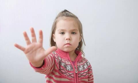 Πώς θα ενημερώσουμε & θα προφυλάξουμε τα παιδιά απ' τη σεξουαλική κακοποίηση