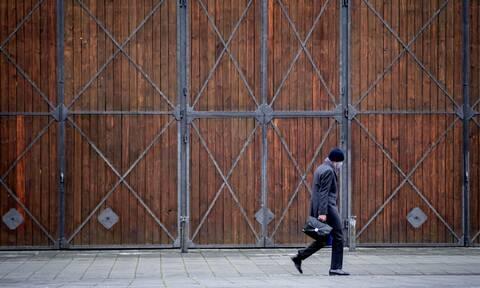 Κορονοϊός - Γερμανία: «Κλείδωσε» η παράταση του lockdown έως τις 14 Φεβρουαρίου