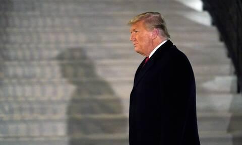 Ντόναλντ Τράμπ: Αυτοί είναι οι σημαντικότεροι σταθμοί της θητείας του