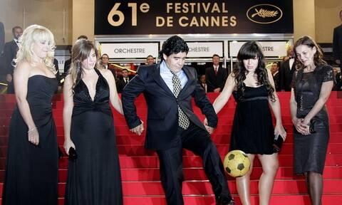 Ντιέγκο Μαραντόνα: Η σύζυγος του κέρδισε το MasterChef – Το αφιέρωσε στον «Θεό» (photos+video)