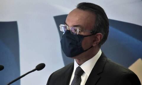 Σταϊκούρας: Σταθερή η κυβερνητική προσήλωση στη βιωσιμότητα του χρέους