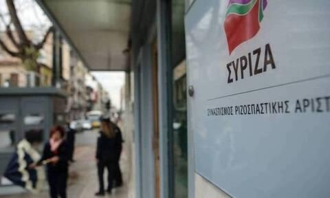 ΣΥΡΙΖΑ: Στηρίζει τις διερευνητικές, ψηφίζει 12 μίλια και ζητά καθαρές κουβέντες από Μητσοτάκη