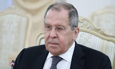 Лавров: Россия приветствует контакты глав МИД Греции и Турции по разграничению морских зон