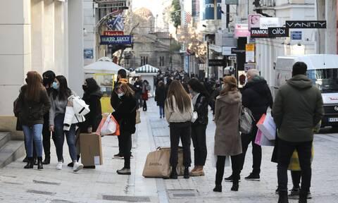 Κορονοϊός - Σύψας: Δύσκολοι μήνες ο Ιανουάριος και ο Φεβρουάριος - Τελευταία θα ανοίξει η εστίαση